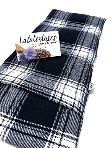 - Large microwavable heating pad, The