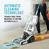 Hoover Smartwash Automatic Carpet Cleaner with Paws