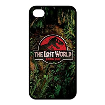 coque iphone 5 jurassic park