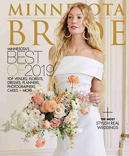 (Minnesota Bride magazine)