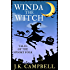 Winda the Witch: Tales of the Spooky Folk (A Middle-grade Halloween Adventure)