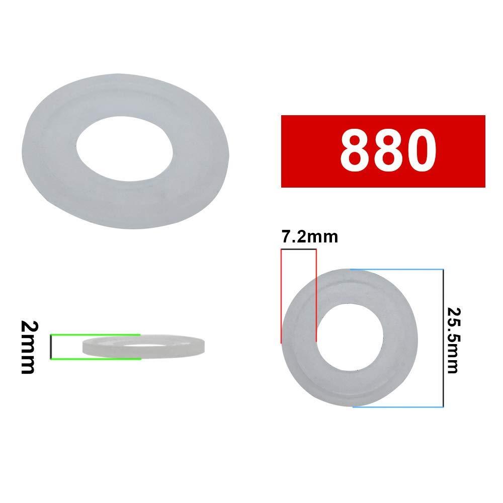 2 ST/ÜCKE Adapter Halter Sockel Halter f/ür Auto LED Scheinwerferlampe 9006//HB4