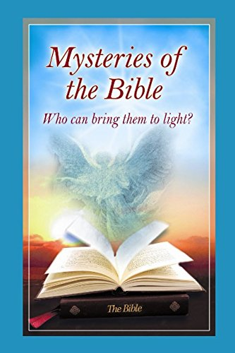 Download Mysteries of the Bible PDF