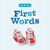 First Words, Sterling Publishing Co., Inc., 1402798938