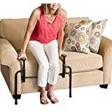 Stander EZ Stand-N-Go-Ergonomic Support Handles and Adjustable Standing Aid for Couch/Chair or Recliner, 8.5 Pounds
