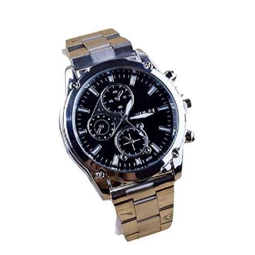 Clearance men business watches canserin machinery sport quartz watch buy online in uae for Watches clearance