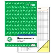 Sigel Formularbuch - Libro contable