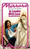 To London with Love, Danielle Barlette, 0425084116