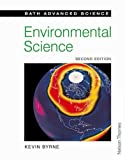 img - for Bath Advanced Science - Environmental Science Second Edition book / textbook / text book