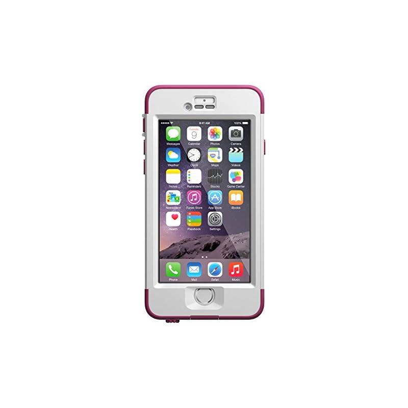 LifeProof NUUD iPhone 6 Waterproof Case