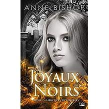 Héritière des ombres: Les Joyaux Noirs, T2 (French Edition)