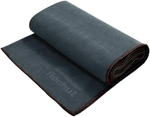 Reehut Hot Yoga Towel (72