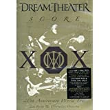 Dream Theater - Score: 20th Anniversary World Tour Live with the Octavarium Orchestra by Rhino