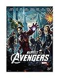 Avengers Assemble [DVD] [Region 2] (English audio) by Chris Hemsworth