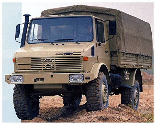 Mercedes Benz Unimog >> Amazon Com 1994 Mercedes Benz Unimog U1550l 38 4x4 4ton