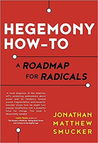 Amazon Hegemony How To A Roadmap For Radicals 9781849352543