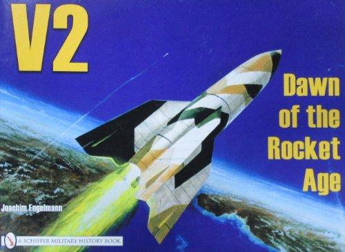 V2 Rocket - 9