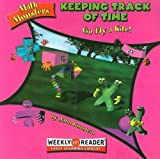 Keeping Track of Time, John Burstein, 0836838254