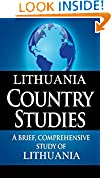 LITHUANIA Country Studies