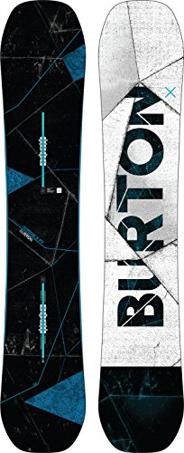 Burton Custom X Flying V Snowboard 2018 - Men's (Burton Rocker)