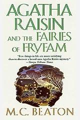 Agatha Raisin and the Fairies of Fryfam: An Agatha Raisin Mystery (Agatha Raisin Mysteries Book 10) Kindle Edition