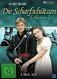 Die Scharfschützen Collection Vol. 2 [3 DVD Set] [Collector's Edition]