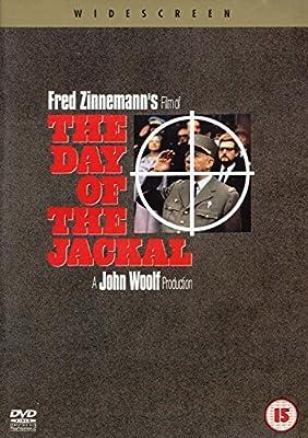 Day of the Jacka [Reino Unido] [DVD]: Amazon.es: Cine y Series TV