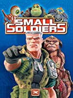 Filmcover Small Soldiers