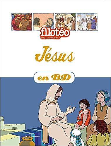 Lire en ligne JESUS - T21 pdf, epub