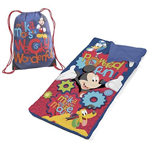 Disney Mickey Mouse Drawstring Slumber
