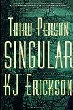 img - for Third Person Singular: A Mars Bahr Mystery (Mars Bahr Mysteries) book / textbook / text book