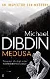 Front cover for the book Medusa by Michael Dibdin
