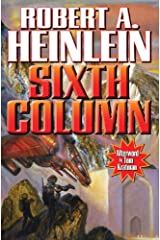 Sixth Column Kindle Edition
