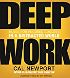 by Cal Newport (Author), Jeff Bottoms (Narrator), Hachette Audio (Publisher) (558)  Buy new: $29.65$25.95