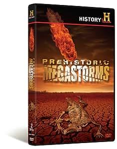 Prehistoric Megastorms