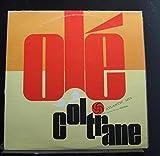 John Coltrane - Ole Coltrane - Lp Vinyl Record