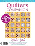 Quilters Companion: more info