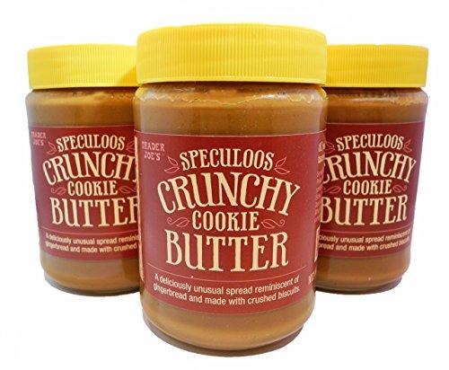 Trader Joe's Speculoos Crunchy