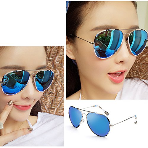 Lunettes E A de de mode de fraîches ZHIRONG Couleur polarisées Lunettes définition haute lunettes de solaire soleil protection de soleil neutres de In1xzR