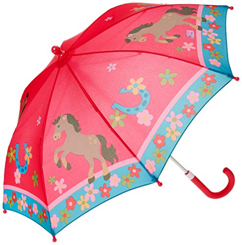 Stephen Joseph Umbrella, Girl Horse (Stephen Joseph Girl)