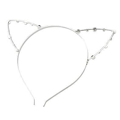 Hair Clamp Claw Clip Metal Crystal Glass Coffee Women Hot 35x65mm A9B1