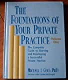 The Foundations of Your Private Practice 9780897931243