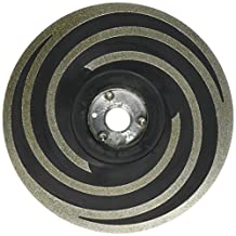 "Milwaukee 49-93-6992 5"" Diamond Grinding Wheel Fine"