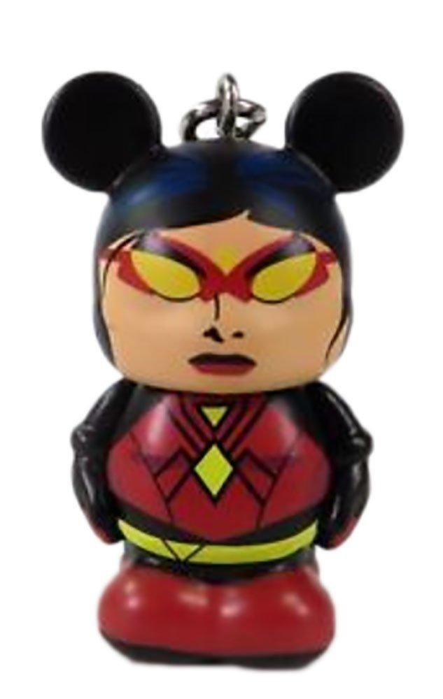 Marvel Vinylmation Jr Series 15 Spider Woman Blind Box Figure