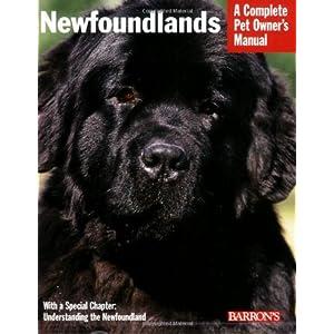 Newfoundlands (Complete Pet Owner's Manual) 6
