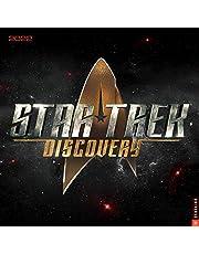 Star Trek: Discovery 2022 Wall Calendar