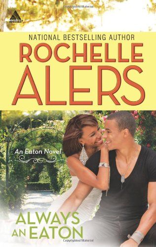 book cover of Always an Eaton