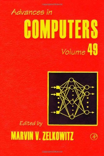 Download Advances in Computers: 49 Pdf