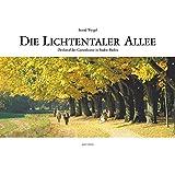 Die Lichtentaler Allee: Denkmal der Gartenkunst in Baden-Baden
