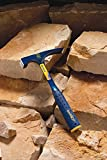 Estwing Bricklayer's/Mason's Hammer - 22 oz